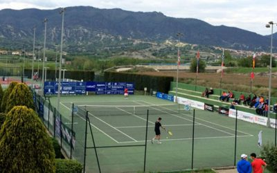 Lliga d'Hivern de Tennis 2019
