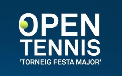 Open Festa Major de Tennis