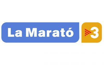 JUGA I/O CORRE PER LA MARATÓ