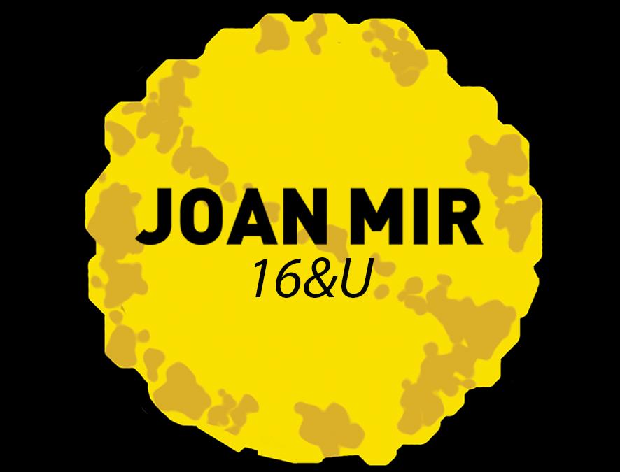 "19th International Tournament U16 Joan Mir ""in memoriam"""