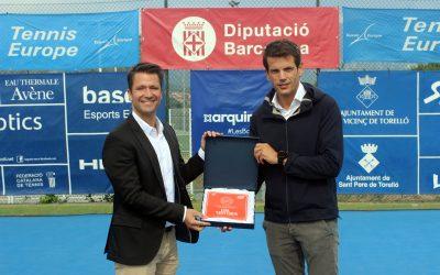 El nostre club nomenat Club d'excel·lència de Catalunya